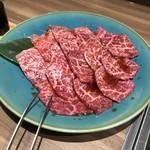 焼肉 肉の大山 流山おおたかの森 -