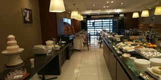 Cafe& Restaurant OASIS - 内観
