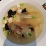 バンコクキッチン - スープアップ