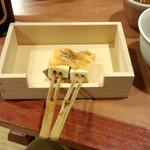 98527019 - 豆腐田楽