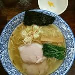 麺処 むら井 - 料理写真: