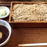 そば五郎 - 料理写真: