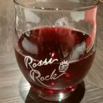 目太間 - 赤ワイン