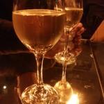 42BAR - スパークリングワイン