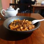 中国家庭料理 MAO - 四川麻婆豆腐