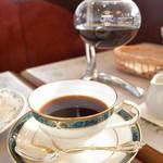 98533776 - ブレンドコーヒー
