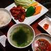 食道園 - 料理写真:スタミナミックス焼肉ランチ800円
