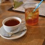アデッジ - 紅茶(H/I)
