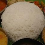 モン マルシメ - ○+Rice