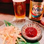 彩菜BAR Q's -