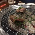 焼肉道場 - 料理写真: