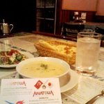 Ankara - ポタージュスープ