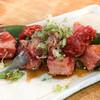 Marutake - 料理写真:まるたけカルビ