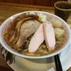 Menyasakuragi - 料理写真: