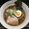 尼龍 - 料理写真:尼龍ラーメン(700円)