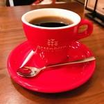 cafe & meal greenhorn - シャキーソ・ナチュラル(エチオピア)