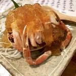 居酒屋 花組 - 香箱蟹
