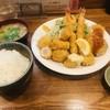 さんきち - 料理写真:20番の定食