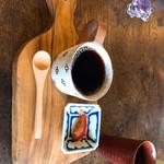 ぎゃらりーcafe&工房 マルセルのお庭 - 料理写真: