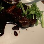 海南鶏飯食堂 -
