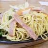 レストラン泉屋 - 料理写真:泉屋風(税込900円)