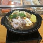 かな和 - 味噌鍋
