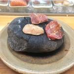 かな和 - 石焼き