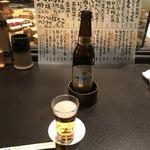 98548746 - ノンアルコールビール