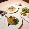 ルーチェ - 料理写真:冬の特選ディナーコース