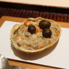 紀茂登 - 料理写真:香箱蟹ご飯