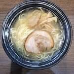 らーめん 琴壱家 - 料理写真: