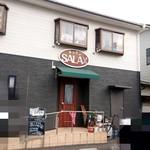 キッチン SALA - お店外観