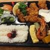 鳥喜 - 料理写真:牡蠣フライ弁当