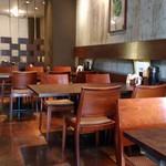 泰元食堂 -