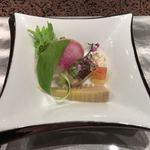 ANAクラウンプラザホテル広島鉄板焼・愛宕 -