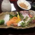 居酒屋 りき - 料理写真: