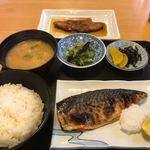 大阪屋食堂 -