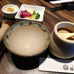 勝烈亭 - すり鉢