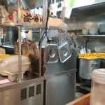 98558361 - 厨房。