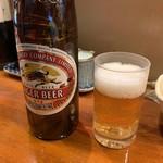 98559735 - 瓶ビール(大瓶)