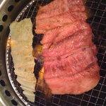 肉のすずき - ゲタカルビ
