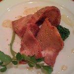 肉のすずき - 特上タン(特別盛り)