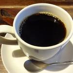 CAFE KICHI - エスプレッソブレンド