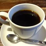 CAFE KICHI - KICHIブレンド