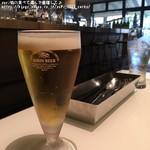 mouton valcitta - ランチビール