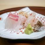 日本料理 久丹 -