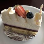 ル・グラン - レアチーズケーキ