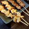 やきとり永田 - 料理写真: