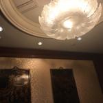 Shantao - 個室内