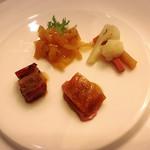 Shantao - 前菜盛り合わせ